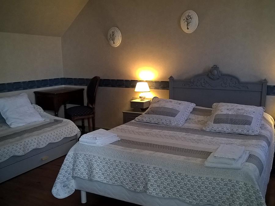 Le Clos Mony - Chambres d'hôtes Maisons Passions Hébergements