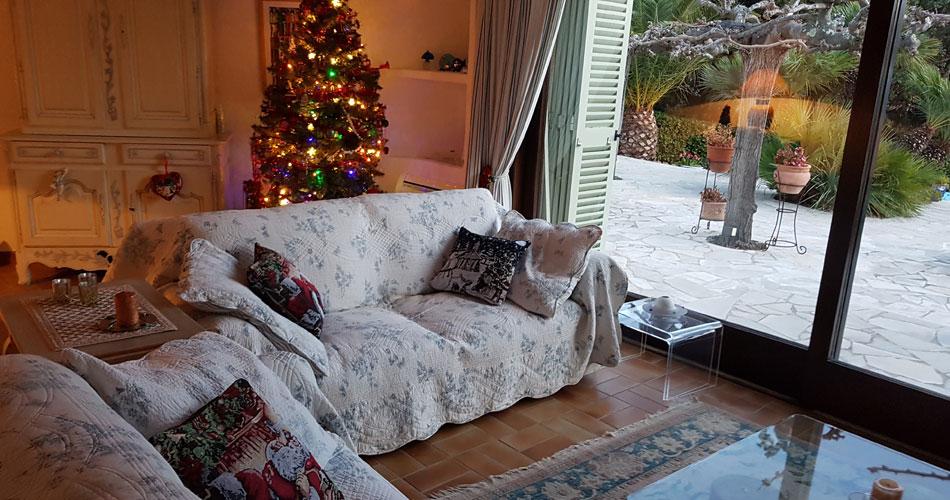 Chambres d'hôtes avec Piscine Var - Villa Port Sud