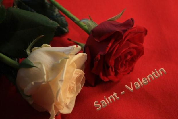 Saint-Valentin En Chambres d'Hôtes