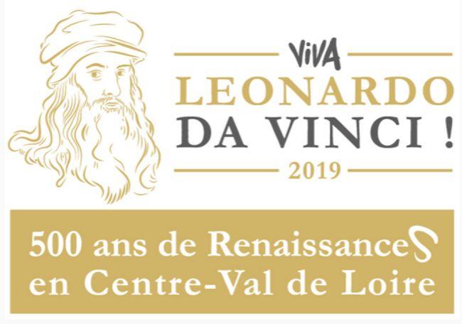 Hébergements Pour Célébrer Les 500 Ans De Renaissance - LEONARDO DA VINCI -