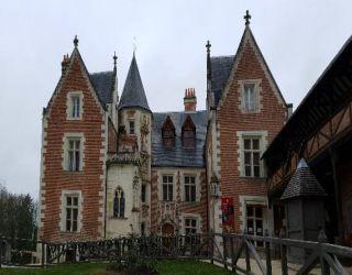 Amboise Des Vacances Royales En Loir et Cher