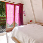 La Rossignolerie Chambres d'hôtes Insolites - Maisons Passions Hébergements