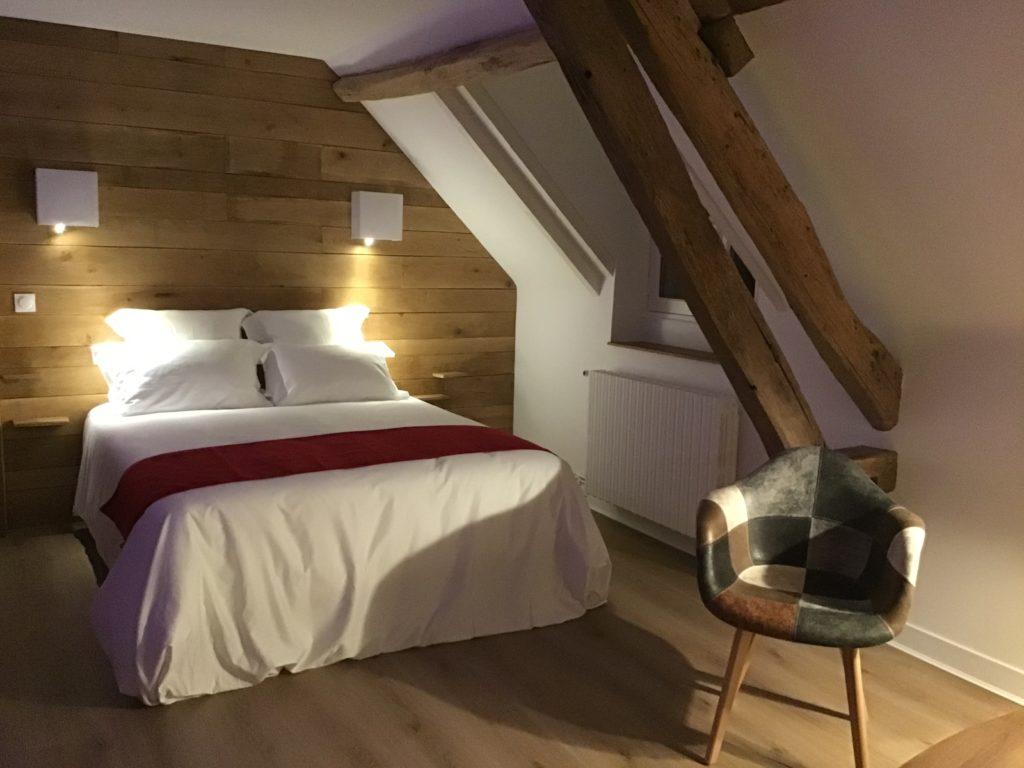 Chambres d'Hôtes - Ferme Boisquillon En Sologne - Maisons Passions
